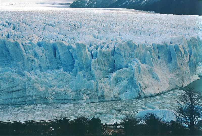 Argentina en invierno