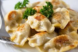 Ruski : comida de Polonia