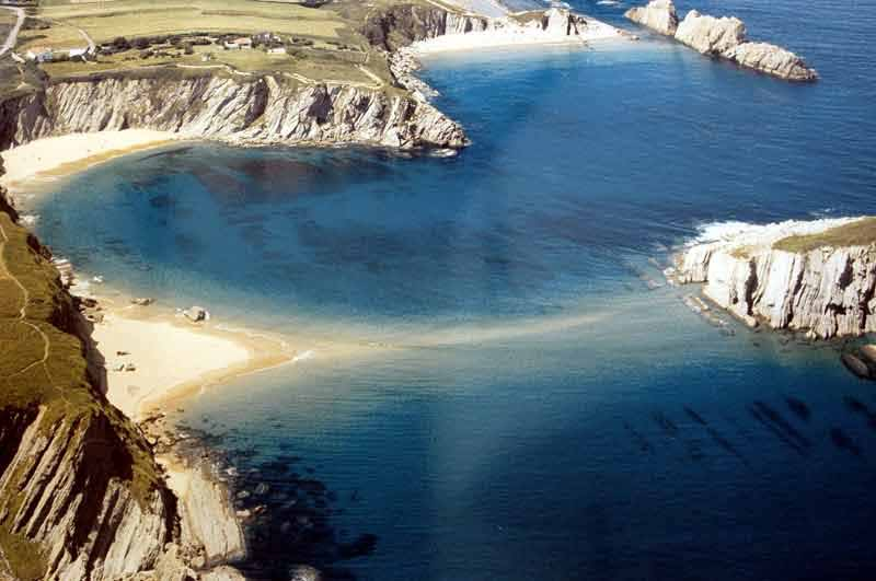 Playa Covachos Liencres