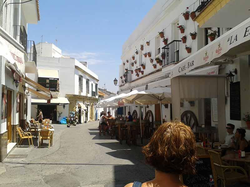 calle de Conil