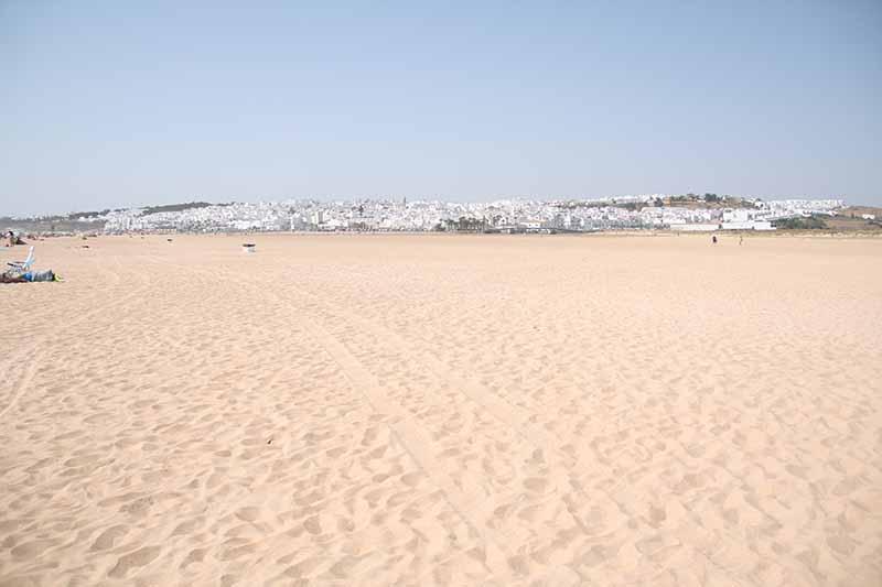 Playa Castelnovo