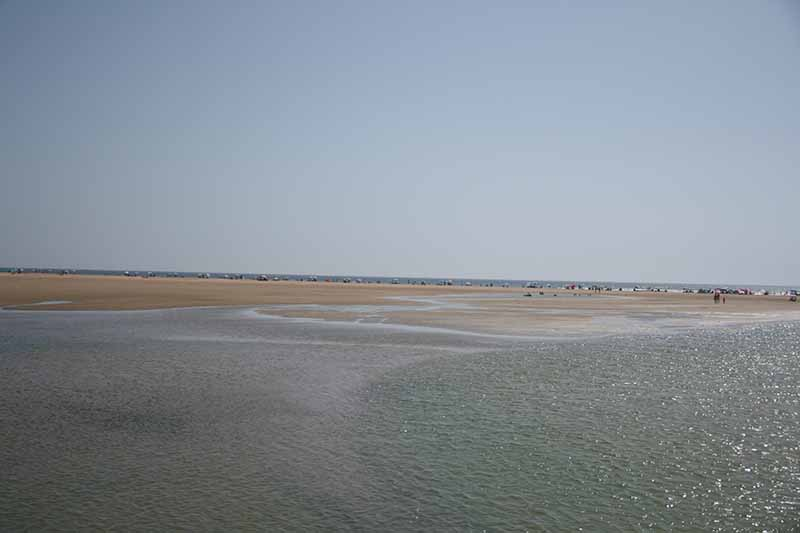 Playa de Castelonovo