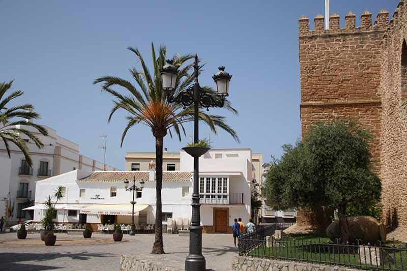 Rota Castillo