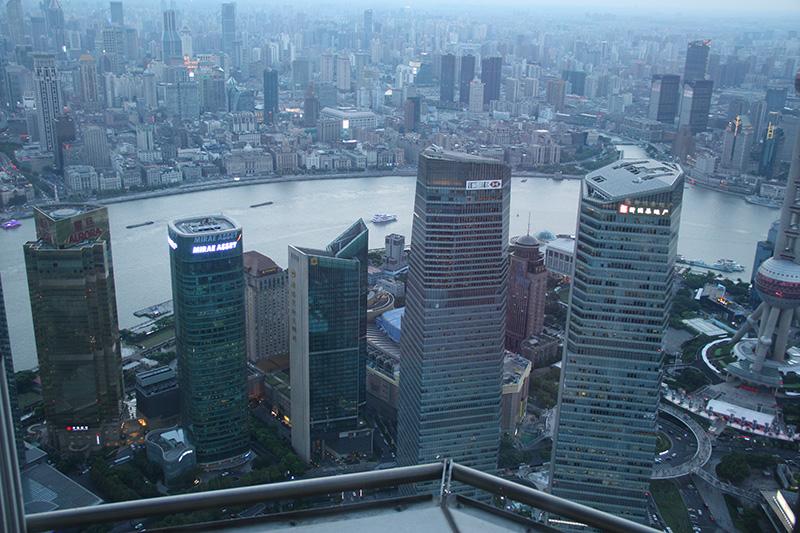 Shanghai Torre Jin Mao